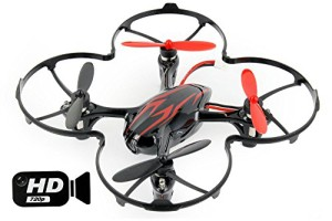 Hubsan X4 H107C with HD 2MP Camera