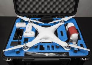 Go Professional Phantom 2 Carrying Case